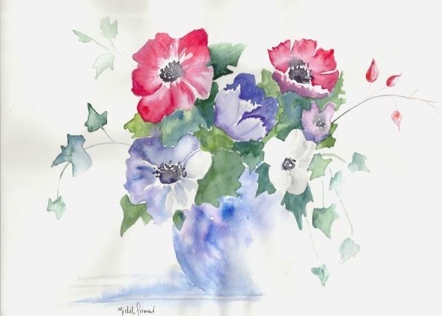 15.anemones