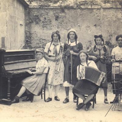 Pièce musicale