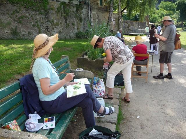 Sortie St Florent le Vieil (6)